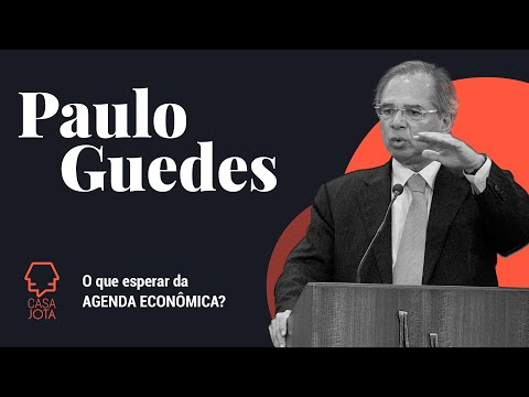 Live com Paulo Guedes: o que esperar da agenda econômica? | 12/03/21