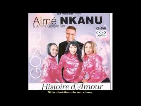 Aimé Nkanu - Histoire D'amour (album complet) | Worship Fever Channel