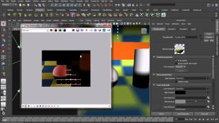 Introduction To Vray  Material Blend - 06- (in hindi)