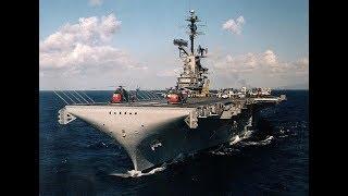 USS YORKTOWN. Charleston Harbor Resort and Marina