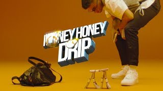 JAMULE - MONEYHONEYDRIP (prod. by Miksu / Macloud)