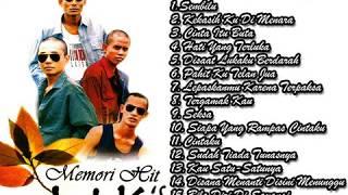 Gambar cover LAGU UK'S TERPOPULER - Slow Rock Malaysia ( Full Album )