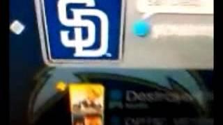 MLB San Diego Padres Avatar on PSN [review]