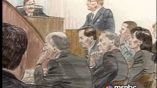 Documentaries The trial of Timothy McVeigh begins