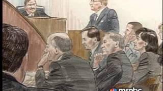 Documentaries The trial of Timothy McVeigh begins