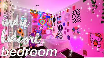 Indie Room Bloxburg