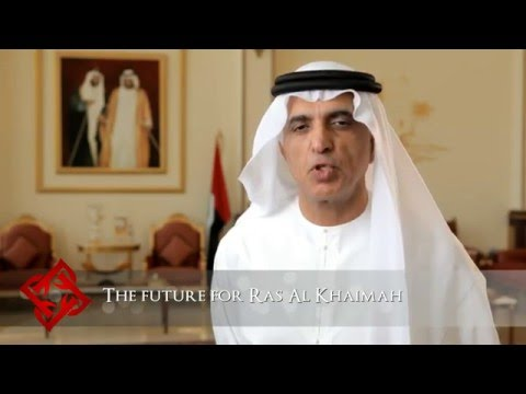 Ras Al Khaimah (RAK) Ruler HH Sheikh Saud bin Saqr Al Qasimi on the economic development of RAK