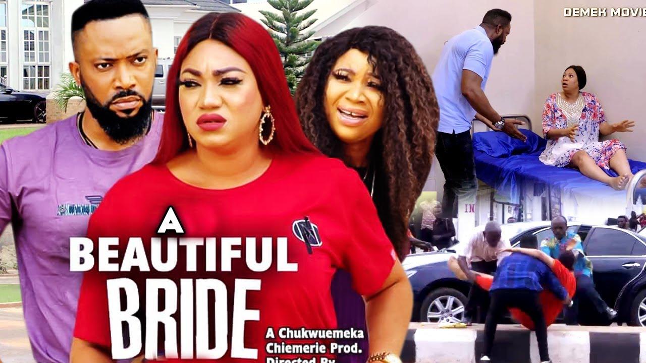 Download A BEAUTIFUL BRIDE  SEASON 1&2{NEW MOVIE HIT} FREDRICK LEONARD/QUEENETH HILBERT 2021 LATEST NIGERIAN