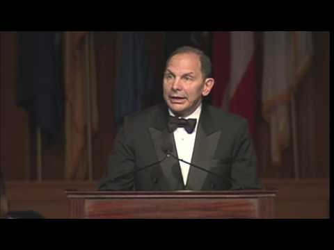 DAR National Defense Night 2016 - Secretary of the VA and CEO of the USO Remarks