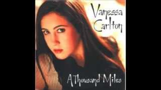 Vanessa Carlton - A Thousand Miles Acapella With A Lil Snare