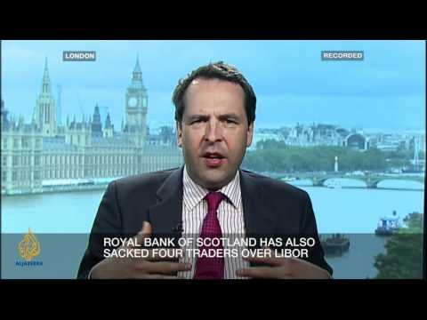 Inside Story - Rigged bank rates: Is there more to come?