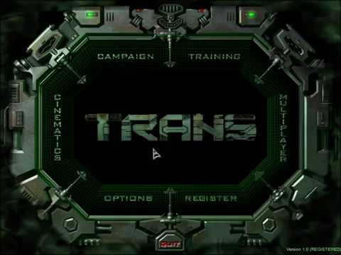 TRANS - A Bulgarian RTS/Shooter Video Game From 2000 That Very Few People Know (Abandonware)