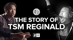 The Story of TSM Reginald: Esports Trailblazer