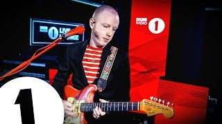 Two Door Cinema Club - Bad Guy (Billie Eilish) in the Live Lounge