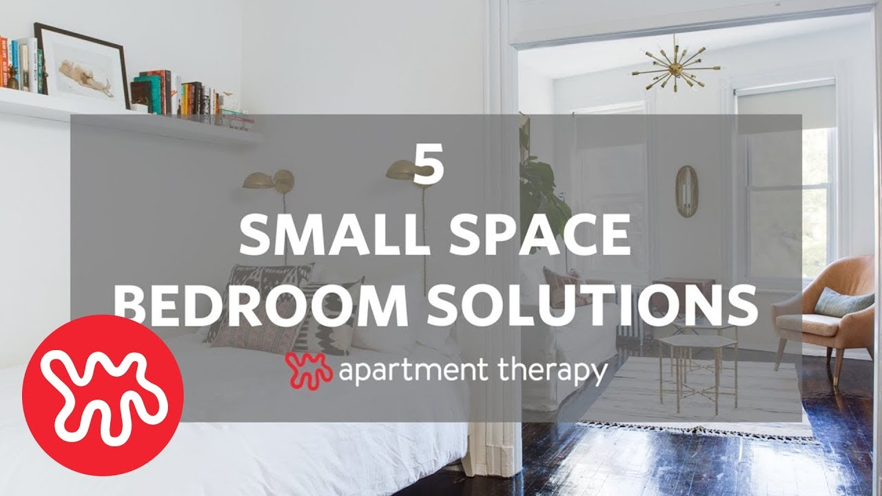 Bedroom Solutions For Small Spaces Interesting With