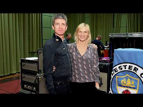 2017-12-07 Noel Gallagher interview on Jo Whiley Show BBC Radio 2 Maida Vale