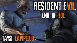 Mikkomies: Resident Evil 7 - End of Zoe suomeksi