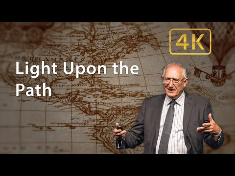 293 - Light Upon the Path / Conflict and Triumph - Walter Veith