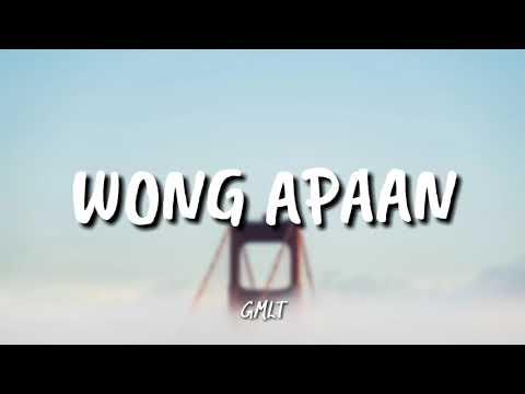 HIPHOP DANGDUT 'WONG APAAN' [ LIRIK HD ]
