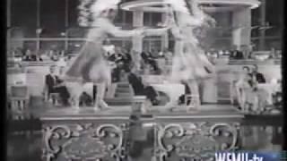The Raymond Scott Quintette - War Dance For Wooden Indians