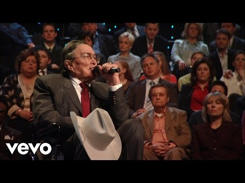 Jimmy Dean - The Farmer and the Lord (Sweet Hour of Prayer) [Live]