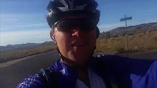 МТБ Гранфондо Pioneertown Ride с Тинкером Хуарезом