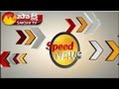 Speed News    Cyclone Vardah leaves behind a trail of destruction in Chennai 12th December 2016