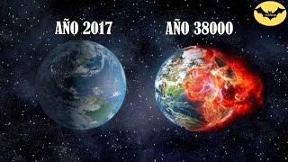 Si te asustas pierdes. El espeluznante futuro de la tierra!!!