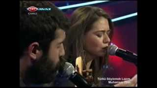 Seval EROĞLU-Cem DOĞAN  TRT Konseri