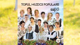 4 ORE DE MUZICA POPULARA - TOPUL MUZICII POPULARE - GS MUSIC
