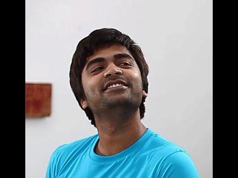 Poda Podi Making Video - Nikhils Channel