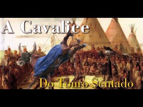 A Cavalice do Touro Sentado - Age of EMpires 3 [ Sioux ]