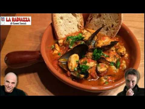 Zuppa Di Cozze Napoletana Tradizione Del Giovedi Santo Youtube