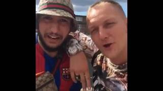 Olexesh live mit Celo & Abdi  | Facebook Mentions