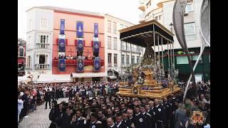 Dolores del Puente. Magna Procesión Victoria 2018 (fotografías)