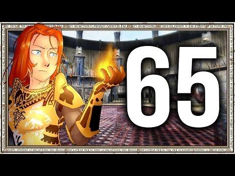 "Dark Plays: The Champion of Cyrodiil Challenge [65] - ""Brawler"""