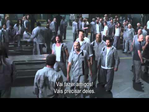 Plano de Fuga - Trailer Legendado