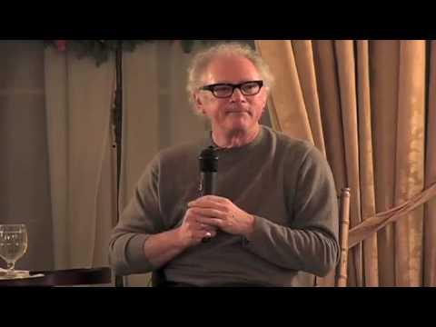 Barry Levinson on New Media Film Distribution