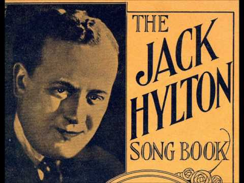 """""""Sing"""" Jack Hylton And His Orchestra (1931) Vocalist is Pat O'Malley"""