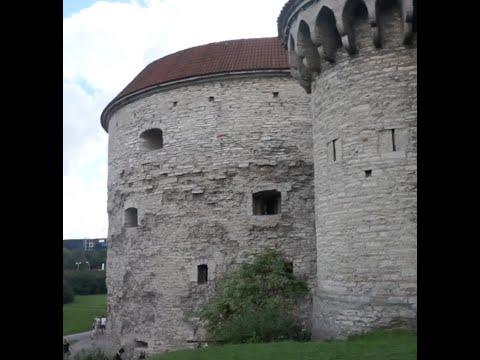 Cruise vlog 3—Estonia