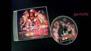 BOOTSY - Hip Hop @ Funk U  - 2011