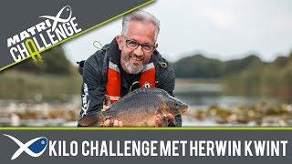 *** Matrix Challenge *** Kilo Challenge met Herwin Kwint