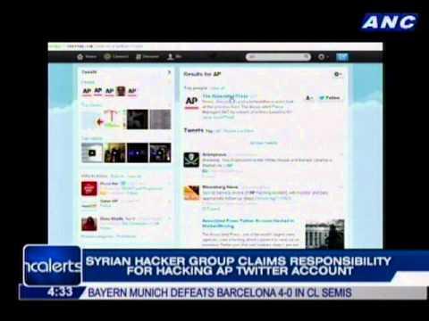 FBI, SEC probes AP's hacked Twitter feed