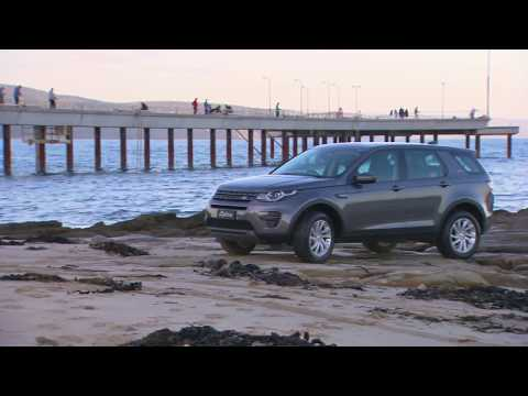Concord Land Rover Discovery Sport   Australia's Best Cars Winner