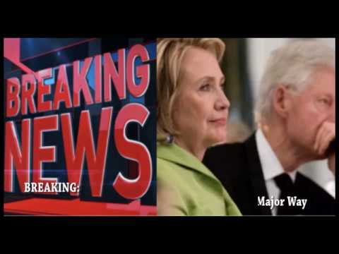 BREAKING: Democratic Party About To Implode After Obama Admin Just Threw Clintons Under ......