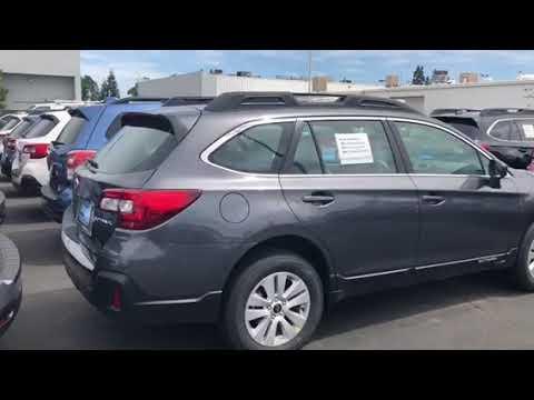 Subaru Outback Vs Forester >> Subaru Dark Gray Metallic vs. Magnetite Gray - YouTube