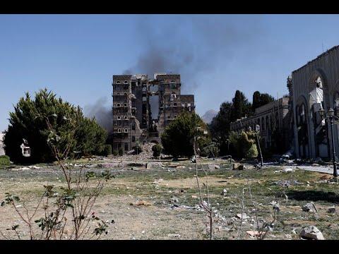 واشنطن تعتزم كشف أدلة تسليح إيران لمليشيات الحوثي  - نشر قبل 4 ساعة