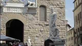 Веселые экскурсии: Итальянские зарисовки (Флоренция)(, 2012-08-26T22:21:18.000Z)