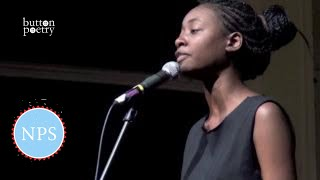 "Tonya Ingram - ""Thirteen"" (NPS 2013)"