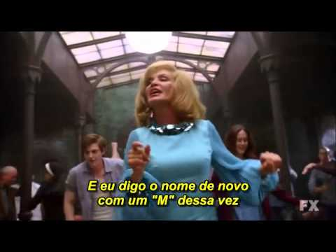 The Name Game Legendado American Horror Story